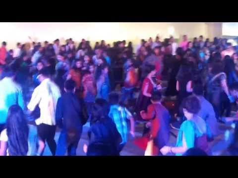 Disco Dandia 2013 CHP part3