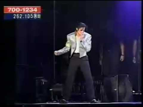 Michael Jackson - You Are Not Alone (live From Korea 1999).flv video