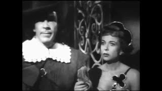 Four Star Playhouse S02E29 Masquerade... with Ida Lupino