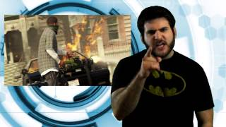 GZ News Update 9/18/13: GTA 5 saves lives, and Sony promises not to forget about the PS3