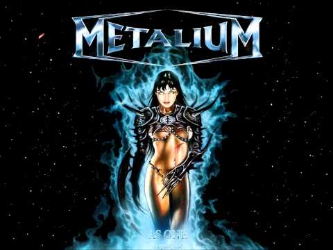 Metalium - Illuminated (OpusOne)