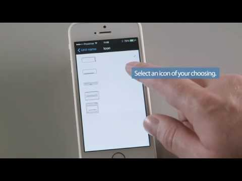 Daikin Online Controller - Configuration Video Via Wifi Protected Setup