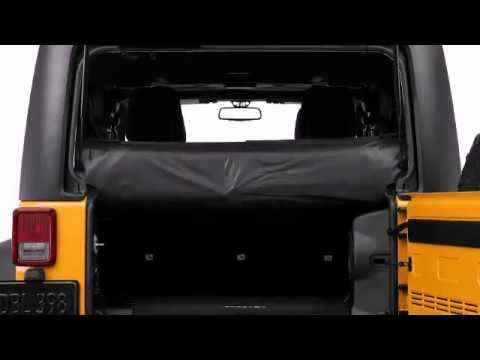 2013 Jeep Wrangler Unlimited Video