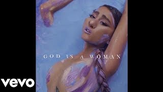 Download Lagu Ariana Grande - God is a Woman But It's Off Key Gratis STAFABAND