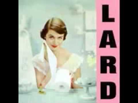 Lard - Peeling Back The Foreskin Of Liberty