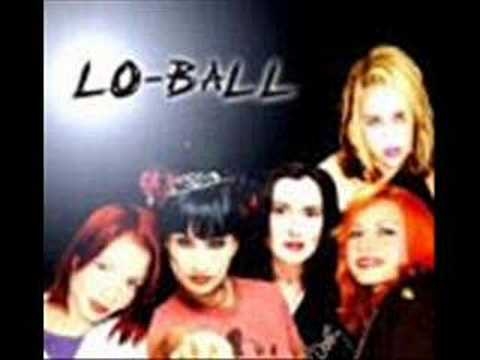 Lo-ball - Lipstick And Aspirin