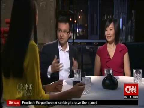 India vs China 2015 - Partners or Rivals? (CNN Full Interview)
