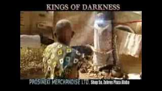 Pete Edochie & Alex Usifo battle for the throne in Kings of Darkness