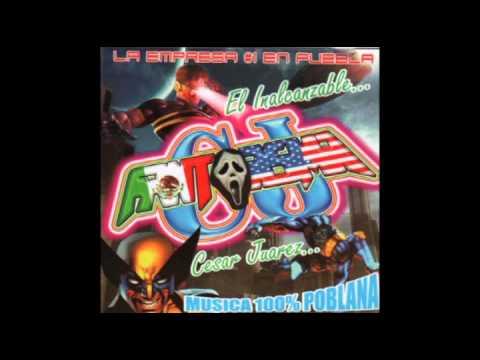 Sonido Fantasma de Puebla Sonido Fantasma 2011 cj Los
