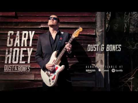 Американский гитарист Gary Hoey