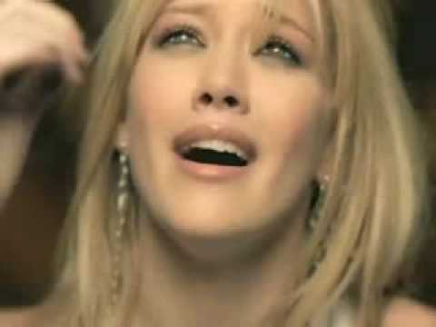 Hilary Duff - Have A Nice Life