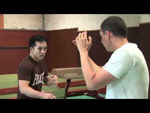 JEET KUNE DO, LE COMBAT SELON BRUCE LEE Image 1