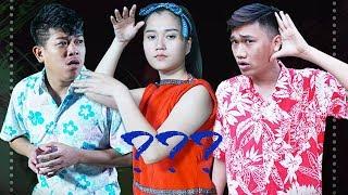 Phim Hài 2018 Thần Thái Cà Tưng - Thanh Tân, Xuân Nghị, Duy Phước, Lâm Vỹ Dạ