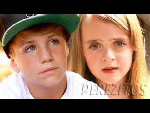 Cyndi Lauper   True Colors MattyBRaps Cover ft Olivia Kay