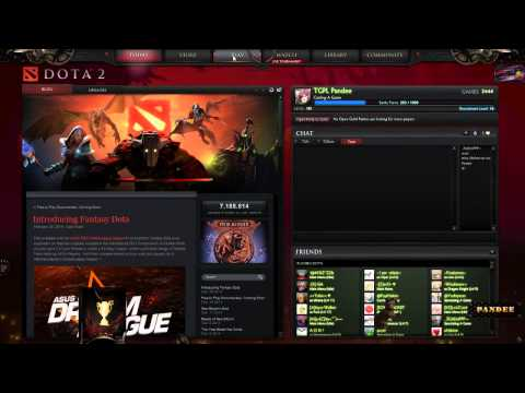 Thailand Dota2 Proleague : Mith.Trsut vs iDeal Gigabyte