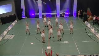 Nordic Girls - Norddeutsche Meisterschaft 2017