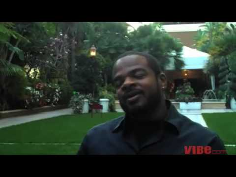 VIBE TV: A Talk With Acclaimed Director F. Gary Gray