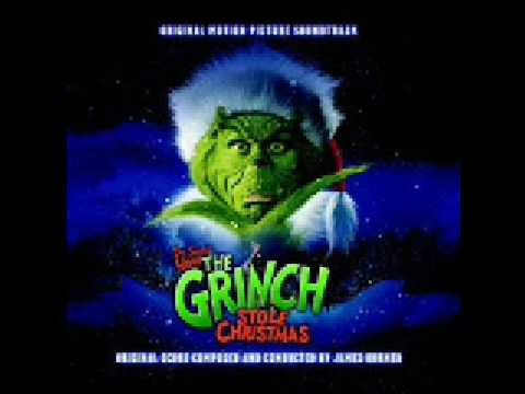 Busta Rhymes - How the Grinch Stole Christmas