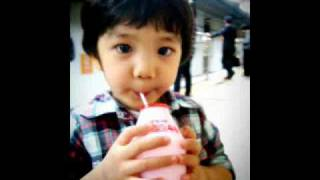 【SHINee Hello Baby Yoogeun】〖100509〗Pictures Update :D