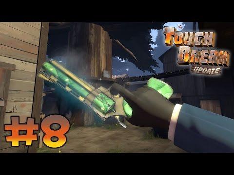 [Team Fortress 2] КОНТРАКТ LANDFALL! МОЙ ПЕРВЫЙ UNUSUAL!