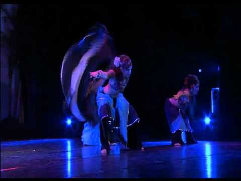 Bellydance Superstars - Spectacle de Shanghai 5.avi