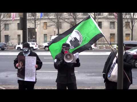 Operation Angel DC Anonymous Honoring Aaron Swartz