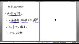 高校物理解説講義:「放射線」講義17