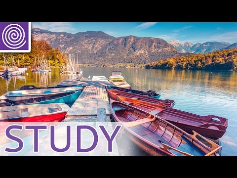Concentration Music | Work Music | Study Music | Focus Music