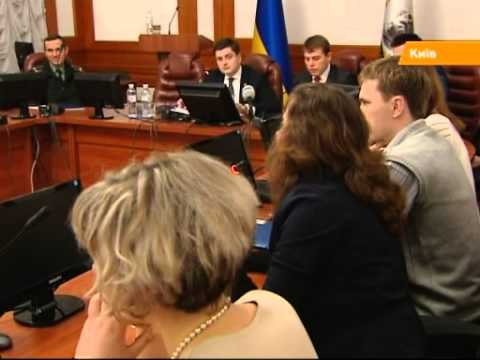 Курсант академии МВД назвал Евромайдан помойкой и испугался
