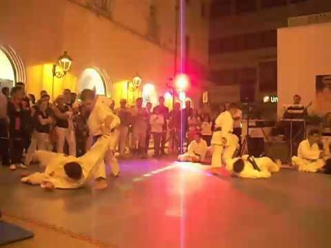 Karate Esibizione Kumite – Notte Bianca Dello Sport San Severo -