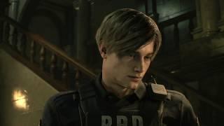 『バイオハザード RE:2』プレイ動画E3 2018