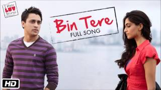 download lagu Bin Tere Bin Tere Remix - I Hate Love gratis