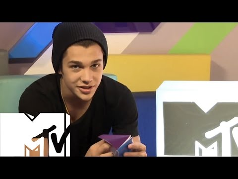 MTVUK - Austin Mahone's Deepest Darkest Secrets