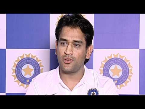 ipl t20 interview with ms dhoni