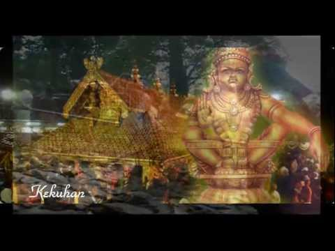 Pallikattu Sabarimalaikku new song HD