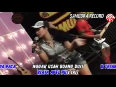 Ratna Antika - Pacar 5 Langkah [Official Music Video]