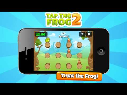 Tap the Frog 2 Official Trailer