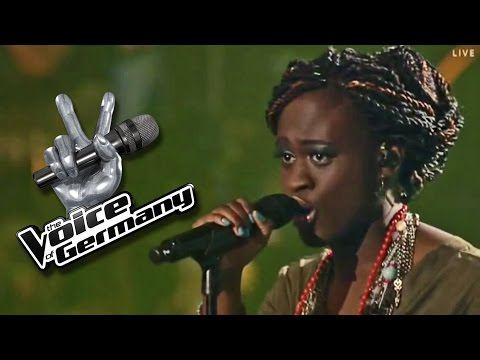 Hard To Handle – Ivy Quainoo | The Voice | The Live Shows Cover