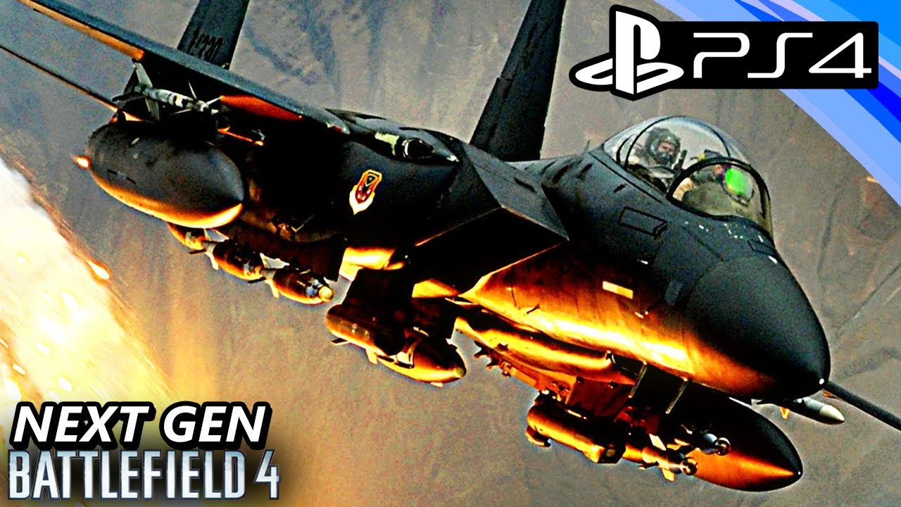Best air combat game for ps4