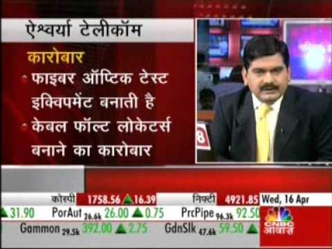 AISHWARYA TELECOM  Zee News