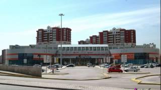 Göksu Alışveriş Merkezi – Eryaman Ankara – Göksü AVM
