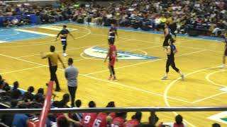 ALL STAR GAMES 2019 | ABS CBN BASKETBALL GAMES 2019 | GERALD VS VICE GANDA