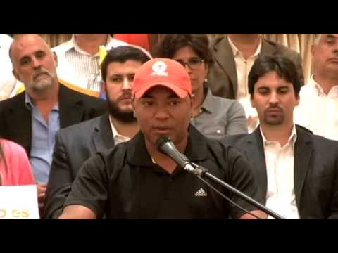 Voluntad Popular Activaremos el Poder Constituyente porque el cambio que necesita Venezuela