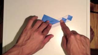 Origami Clam - How To Make Origami Clam