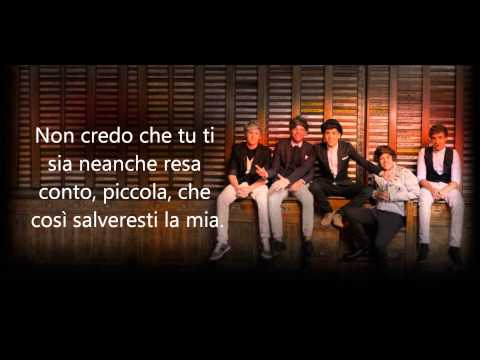 One Direction – Diana (TRADUZIONE ITALIANA)