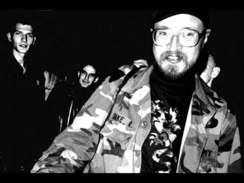 Гражданская Оборона, Егор Летов - Песенка про черную гуашь и надежду