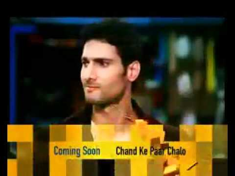 Chand Ke Paar Chalo - Title Song 3 video