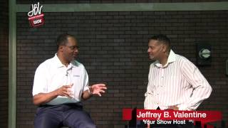 The JBV Show and guest Dr. Hank C. Hill, MD.