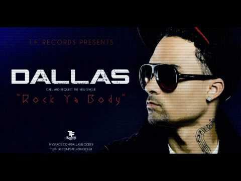 Chopped & Screwed: Dallas Blocker - Rock Ya Body