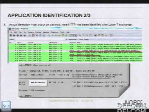 DEFCON 19: Network Application Firewalls: Exploits and Defense